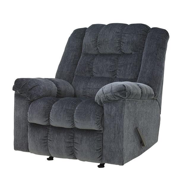 Ashley Furniture Brands: Ashley Luden Rocker Recliner
