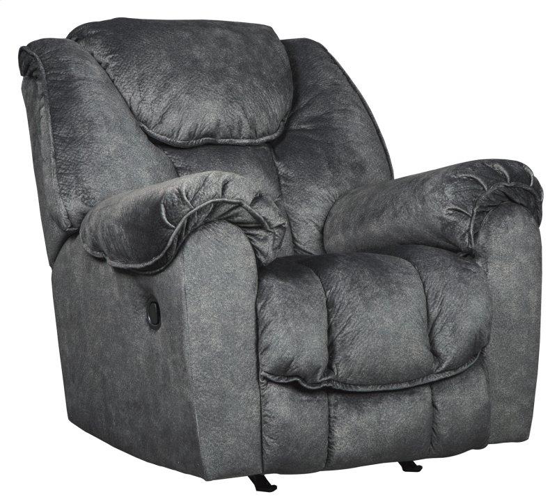 Ashley Furniture Brands: Ashley Capehorn Rocker Recliner