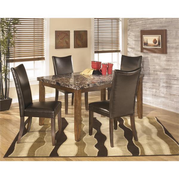 Ashley Furniture Brands: Ashley 7 Piece Dinette
